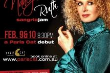 nancy ruth gig poster 2018